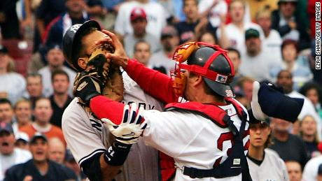 MLB London Series: Yankees and Red Sox greats recall championships, brawls and the Curse of the Bambino