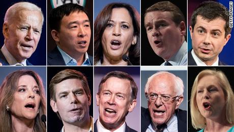 Commentateurs: Qui a remporté le 2e débat démocratique?