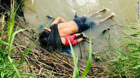 مردہ مہاجروں کی المناک تصویر اس بات کا ثبوت ہے کہ ہمارا سسٹم ٹوٹ چکا ہے