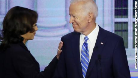 The 2020 Democratic race enters new phase after first debate