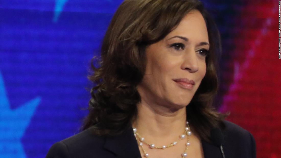 Fact check: Kamala Harris right on Berkeley integration, school district confirms - CNNPolitics