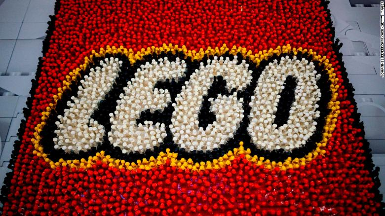 Legoland-owner Merlin Entertainments agrees £4.8bn offer