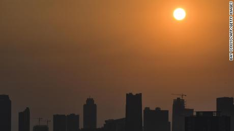 Angry citizens sue Indonesian government over growing air pollution