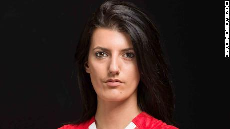 Body of missing Swiss footballer Florijana Ismaili found