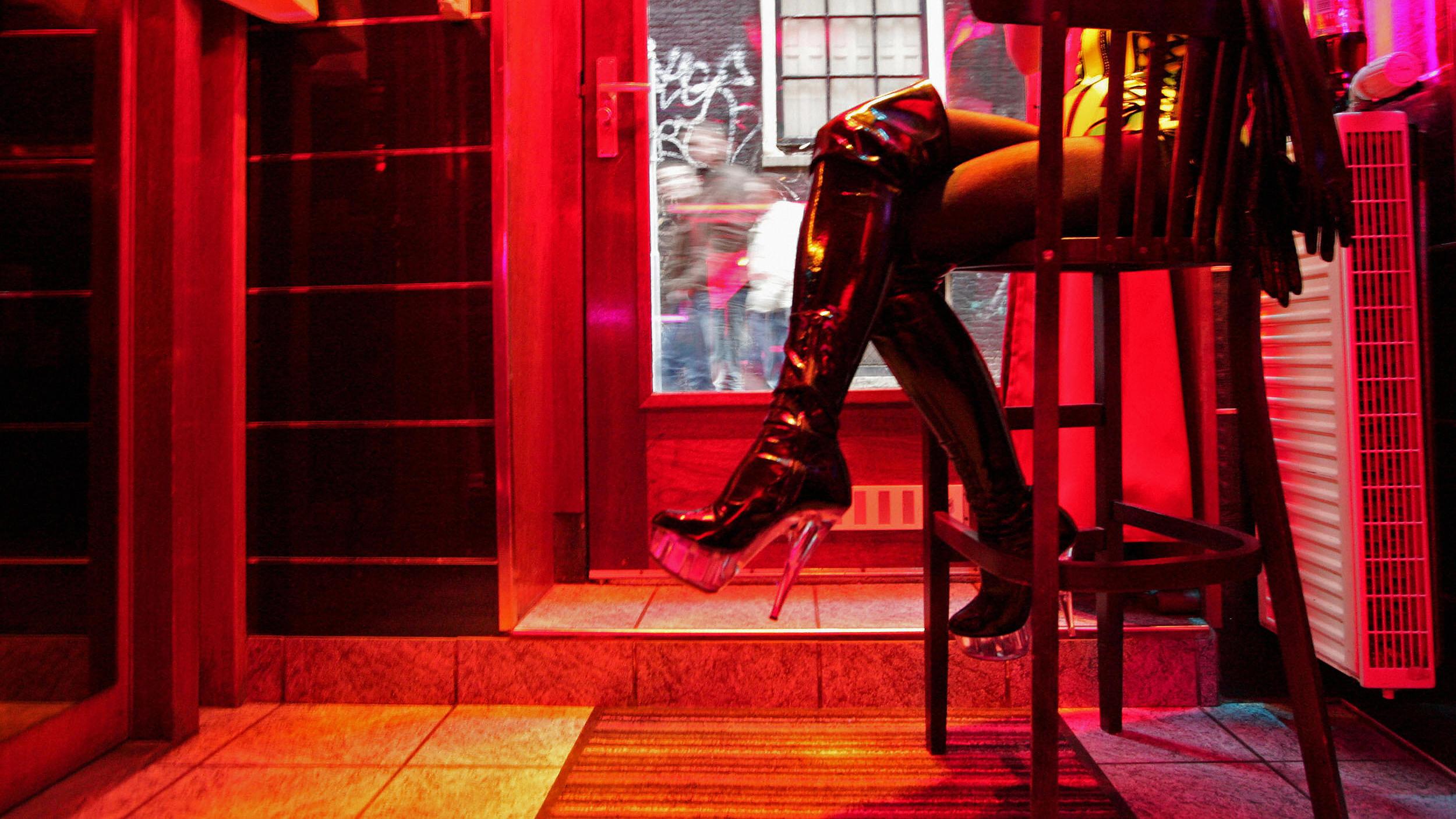 Sex guide Amsterdam
