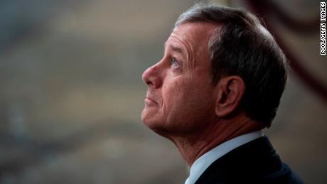 GOP lawmakers tear into John Roberts over DACA ruling
