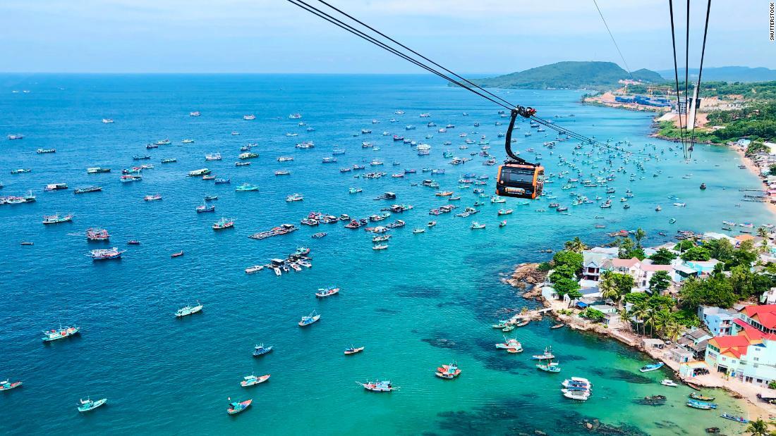 Things to do in Phu Quoc, Vietnam's top island getaway