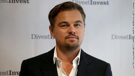 Leonardo DiCaprio's foundation pledges $5 million in aid for Amazon wildfires