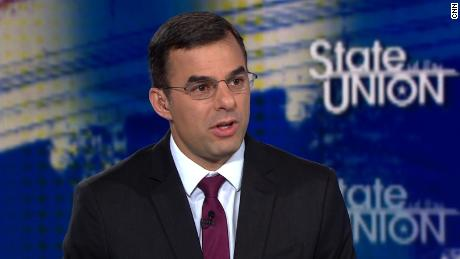 Amash responds to Trump's tweet calling him a loser