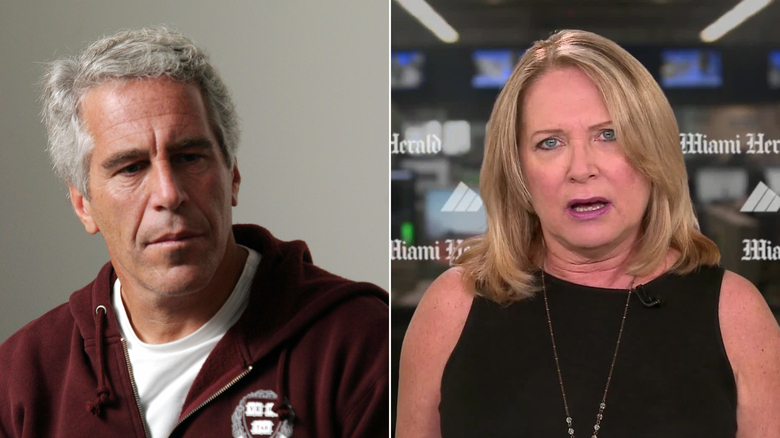 L Brands CEO accuses Jeffrey Epstein of misappropriating money