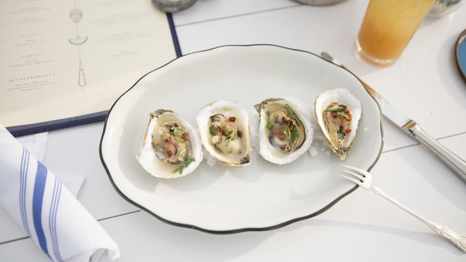 Worlds Best Waterfront Restaurants 26 Places Youre Sure