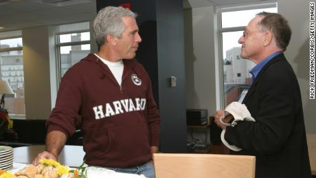 Jeffrey Epstein's world of wealth and powerful friends