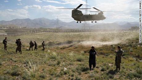 Taliban Insurgents Assault Second Afghan City in Two Days