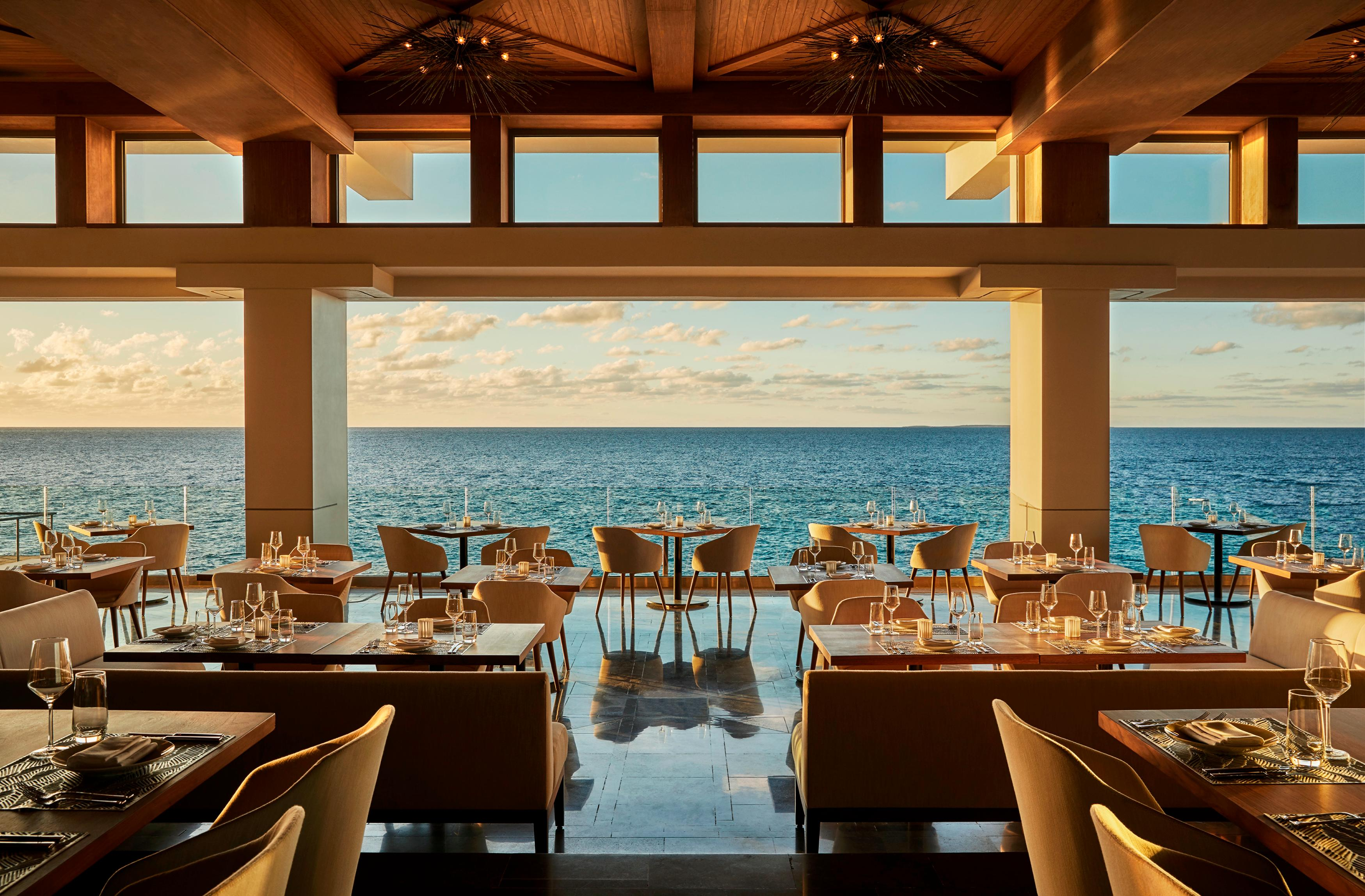 World S Best Waterfront Restaurants 26 Places You Re Sure