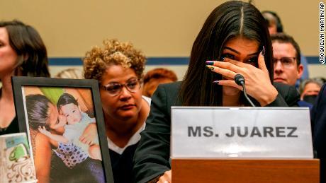 Mom Describes Daughter's Death After Weeks in ICE Custody