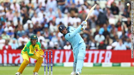 England's Jason Roy has been a stand out star at the Cricket World Cup.