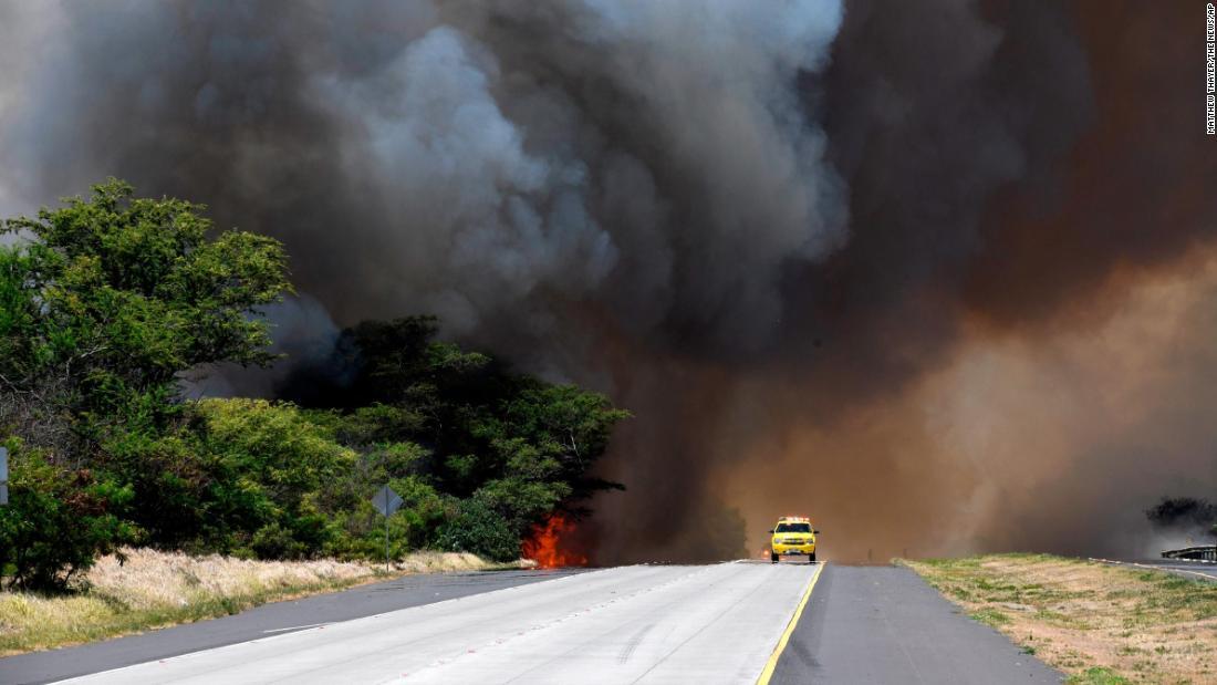 maui fire - photo #4