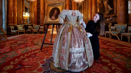 Touching souvenirs of Queen Victoria's babies to go on display at Buckingham Palace