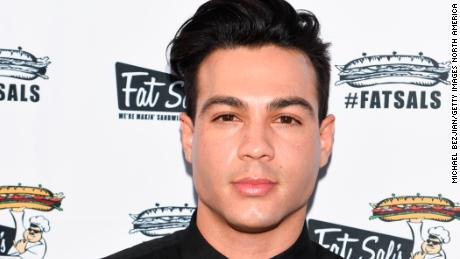Social media personality Ray Diaz is arrested for alleged sexual assault