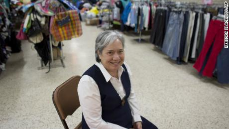 'They've been through so much': Nun at center of humanitarian crisis in Rio Grande Valley makes migrants feel welcome