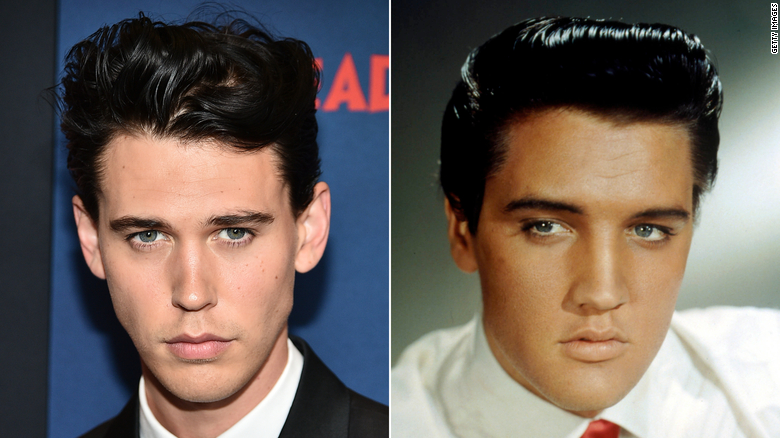 Baz Luhrmann's 'Elvis' biopic pushed back