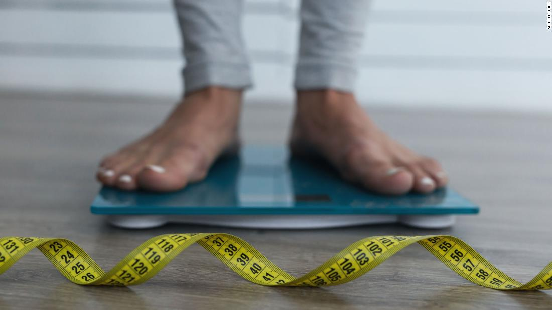 Scientists have found that anorexia is linked to metabolism - CNN