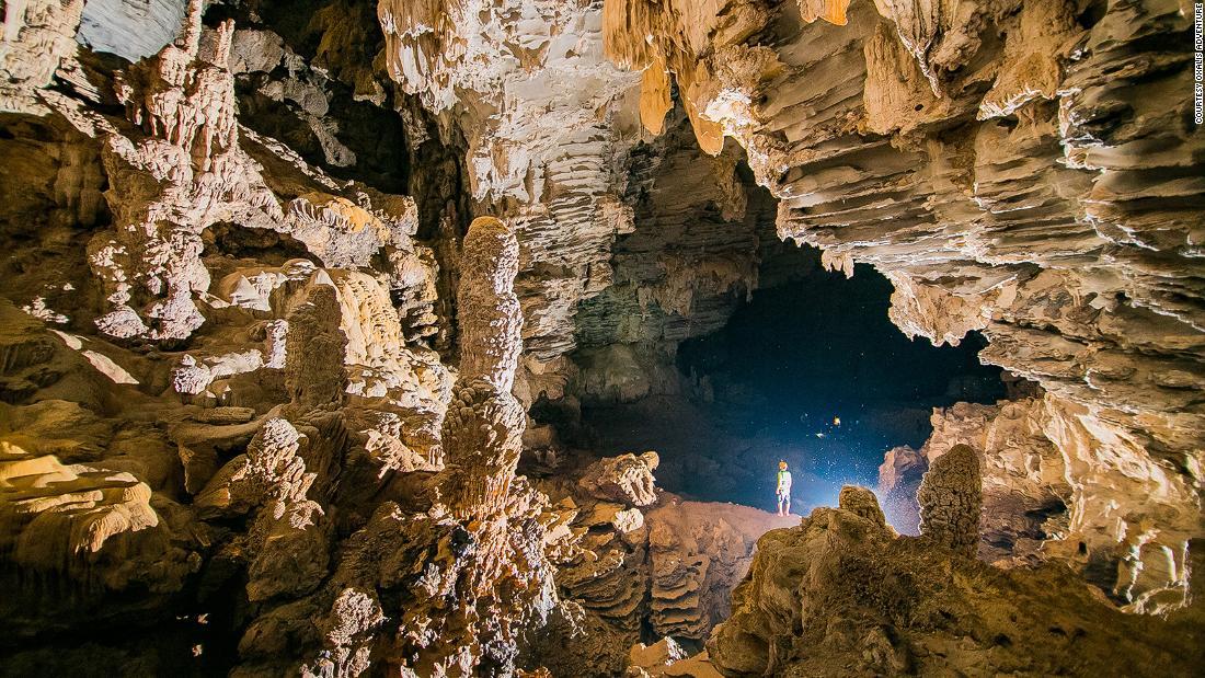 Vietnam's biggest, most beautiful caves