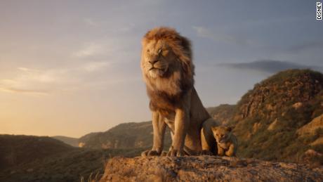 """Le """"Cercle de la vie"""" ramène la chanteuse Lebo M au """"Roi Lion"""""""