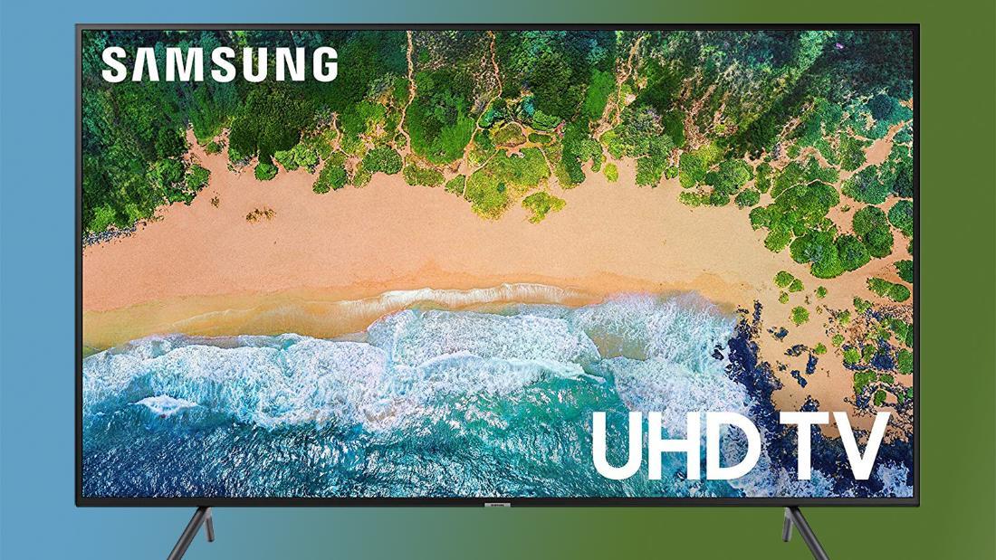 Score big savings on Samsung 4K TVs, SSDs, tablets and phones