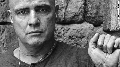 Marlon Brando's unique Rolex watch from 'Apocalypse Now' to be auctioned