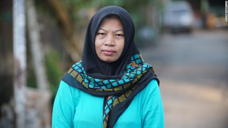 Jailed for recording her boss' alleged sexual harassment, this mother wants to inspire women to say no to abuse