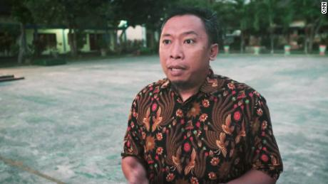 Joko Jumadi, Nuril's lawyer, says there are fundamental flaws with Indonesia's legal system that block women from getting justice.