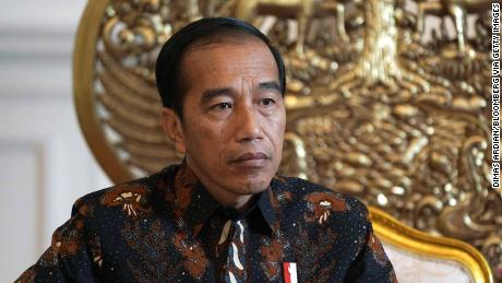 Joko Widodo, Indonesia's president, has vowed to grant Nuril amnesty.