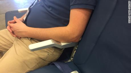 The great reclining debate: Is it OK to push your seat back?