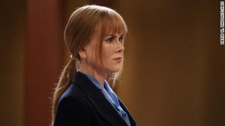 """Les téléspectateurs exigent une troisième saison de """"Big Little Lies"""""""