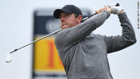 Rory McIlroy won the last of his four majors in 2014.