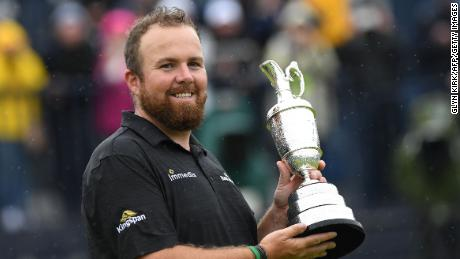 Shane Lowry joins an illustrious list of major champions from both sides of the border in Ireland.