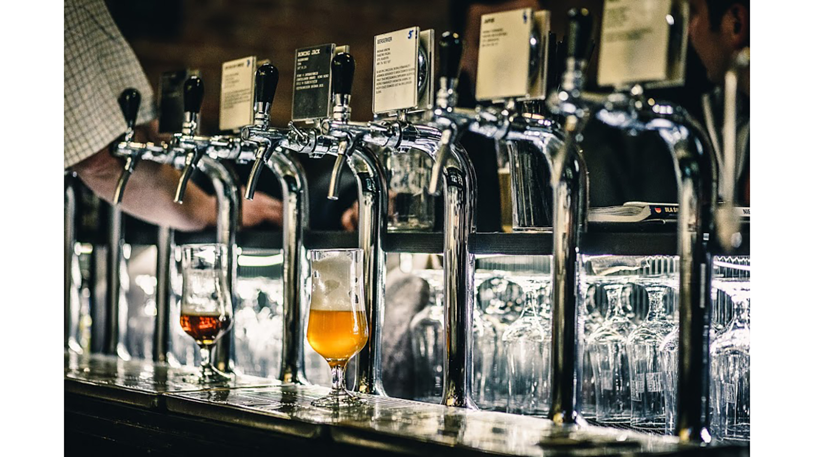 15 best beer cities around the world | CNN Travel