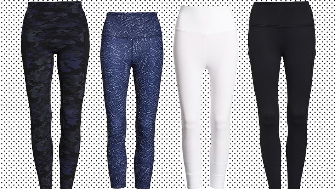 The best leggings from Nordstrom's Anniversary Sale