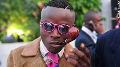 Dandyism: This global style movement offers a view on black male identity