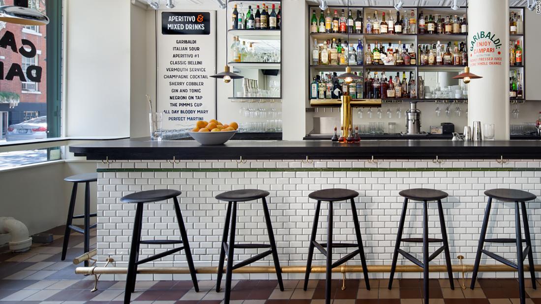 World S Best Bar For 2019 Revealed Cnn Travel