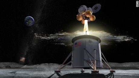 NASA details Artemis moon missions, named after Apollo's twin sister