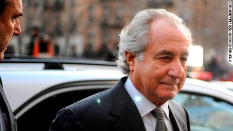 Bernie Madoff should die in prison, US government says