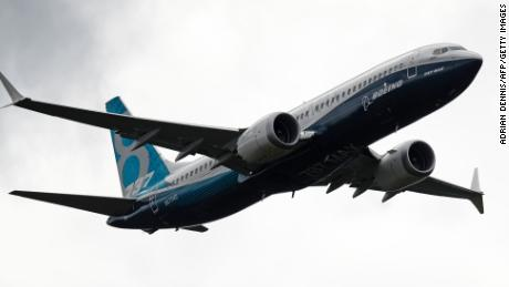 Boeing omitted safeguards on 737 MAX that were used on military jet