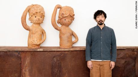 The modern potters upending Japan's ancient ceramics tradition