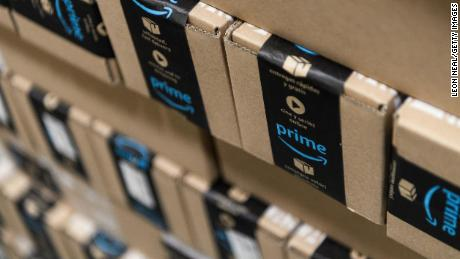 Amazon's # Streak of Record Profits comes to an end