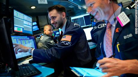 Stocks struggling to get direction before Fed decision