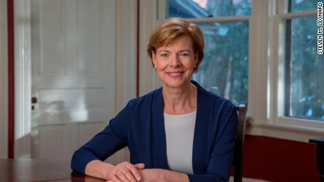 Wisconsin Sen. Tammy Baldwin