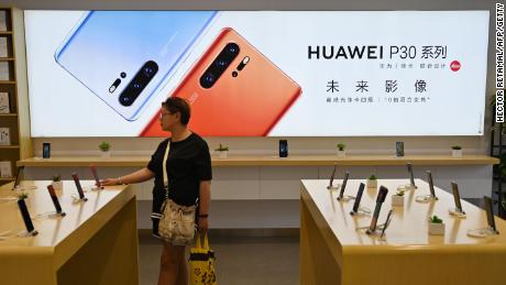 Huawei sales grow 23% despite US restrictions on its business