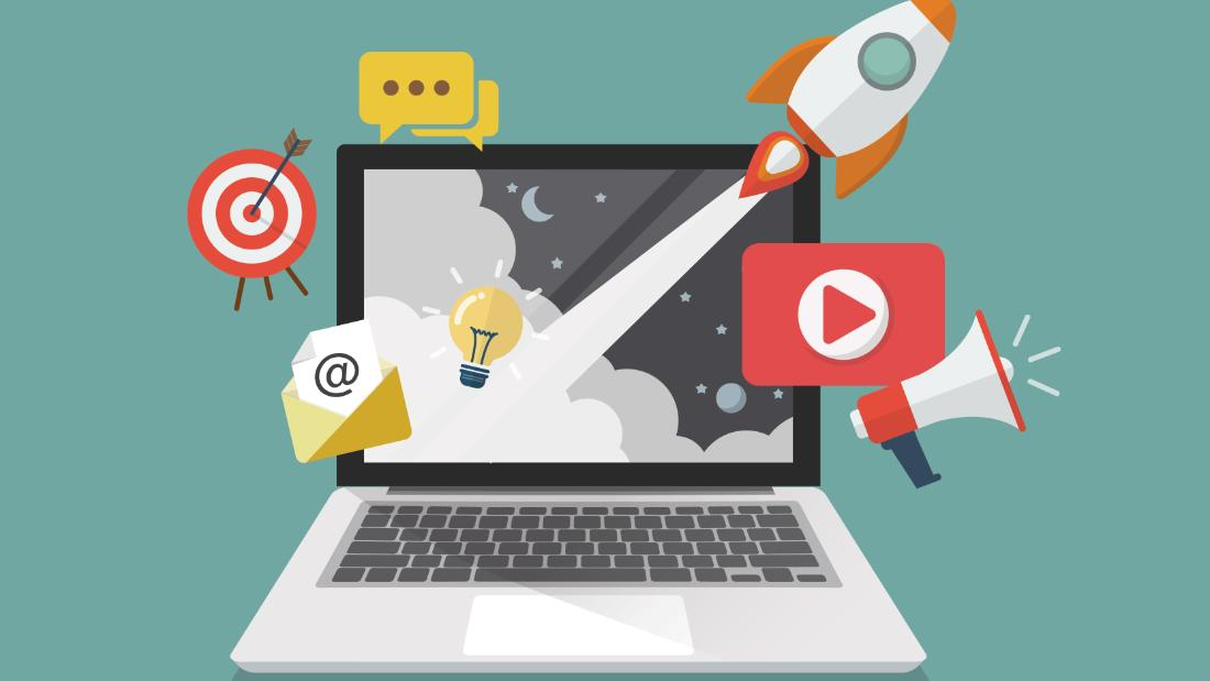 Take a deep dive into digital marketing with this $37 course bundle